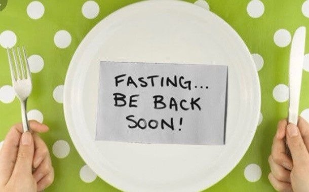 Fasting be back